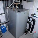 Sole-/Erdwärmepumpe CTC EcoPart